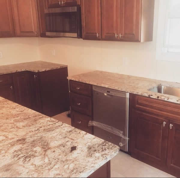 Kitchen Cabinets NJ