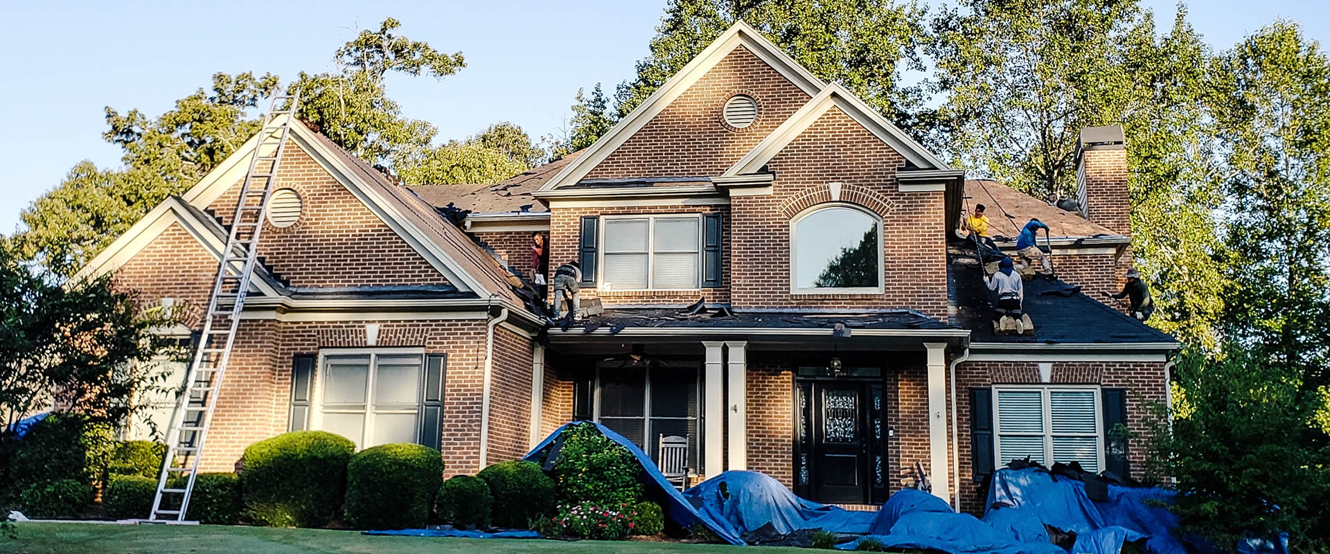 Roof Repair Morris County NJ